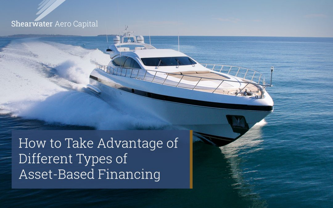 asset-based financing