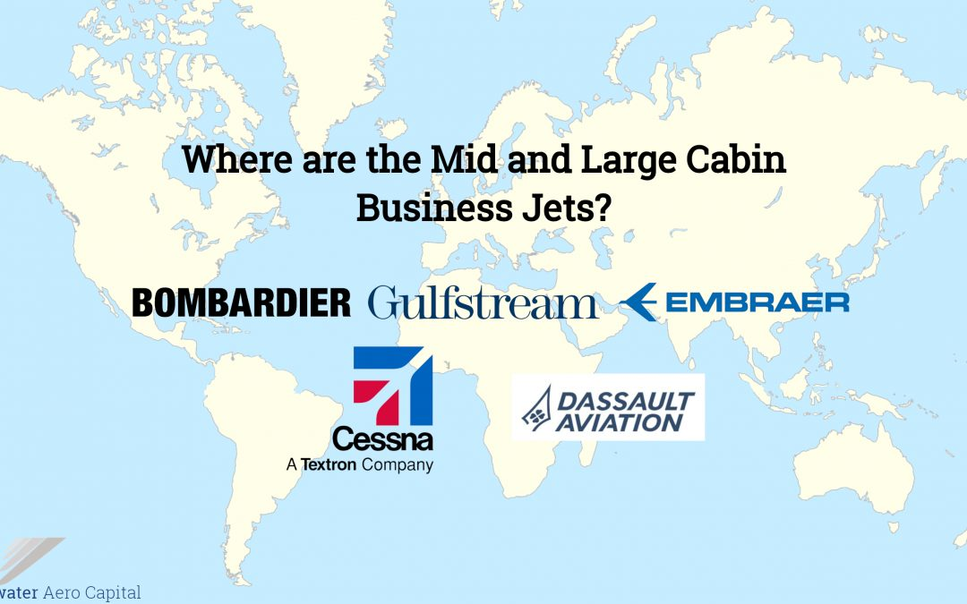 Where are the Business Jets?